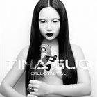 TINA GUO Cello Metal album cover