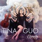 TINA GUO Eternity album cover