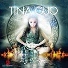 TINA GUO Ray of Light album cover