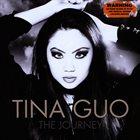 TINA GUO The Journey album cover
