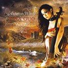 TINA GUO Autumn Winds album cover