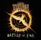 GLENN TIPTON Baptizm of Fire album cover