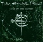 GLENN TIPTON Edge of the World album cover