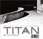 TITAN Colossus album cover