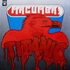 TITANIC Macumba album cover