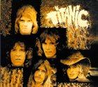 TITANIC Sea Wolf album cover