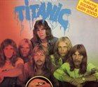 TITANIC The Best Of titanic album cover