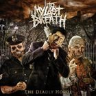 TO MY LAST BREATH The Deadly Horde album cover
