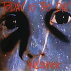 TODAY IS THE DAY Willpower album cover