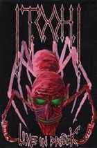 !T.O.O.H.! Live in Prosek album cover