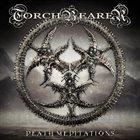 TORCHBEARER Death Meditations album cover