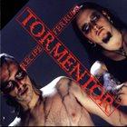 TORMENTOR Recipe Ferrum album cover