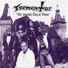 TORMENTOR The Seventh Day Of Doom album cover