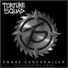 TORTURE SQUAD Chaos Corporation album cover
