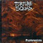TORTURE SQUAD Pandemonium album cover