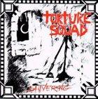 TORTURE SQUAD Shivering album cover