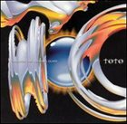 TOTO Thorugh the Looking Glass album cover