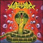 TOXIC HOLOCAUST Chemistry Of Consciousness album cover