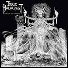 TOXIC HOLOCAUST Conjure and Command album cover