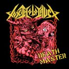 TOXIC HOLOCAUST Death Master album cover