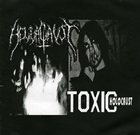 TOXIC HOLOCAUST Implements of Mass Destruction / Nuclear Apocalypse:666 album cover