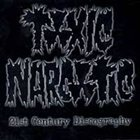 TOXIC NARCOTIC 21st Century Discography album cover