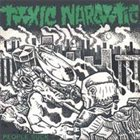 TOXIC NARCOTIC People Suck album cover