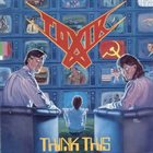 TOXIK Think This album cover