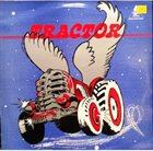 TRACTOR Tractor album cover