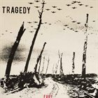 TRAGEDY (TN) Fury album cover