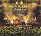 TRANSATLANTIC KaLIVEoscope album cover