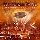 TRANSATLANTIC Whirld Tour 2010 album cover
