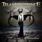 TRANSENTIENCE Paradox album cover