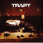 TRAPT Someone In Control album cover