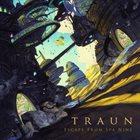 TRAUN Escape From Spa 9 album cover