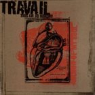 TRAVAIL Anchor Of My Soul album cover