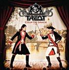 TREAT Coup De Grace album cover