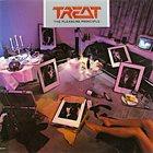TREAT The Pleasure Principle album cover