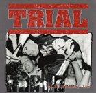 TRIAL I'm Still Screaming - Live album cover