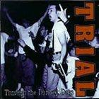 TRIAL Through The Darkest Days album cover