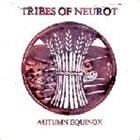 TRIBES OF NEUROT Autumn Equinox 1999 album cover