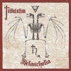 TRIBULATION Melancholia album cover