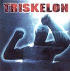 TRISKELON Endast Mörker album cover