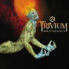 TRIVIUM Ascendancy album cover
