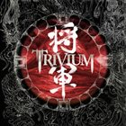 TRIVIUM Shogun Album Cover