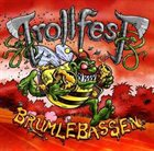 TROLLFEST Brumlebassen album cover