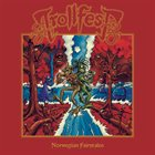 TROLLFEST — Norwegian Fairytales album cover