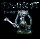 TROLLFEST Promo album cover
