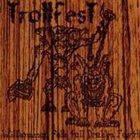 TROLLFEST Willkommen folk tell drekka fest album cover