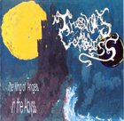 TRONUS ABYSS The King of Angels in the Abyss album cover